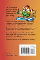 Morsel Munk Morsel Munk Word Stump Volume 1