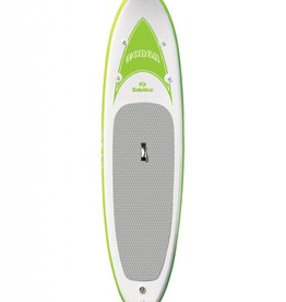 """Solstice / Swimline Tonga Inflatable Stand Up Paddleboard 10' 8"""""""