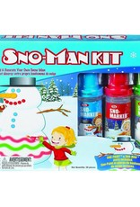 Alex / Ideal Sno-Man Kit