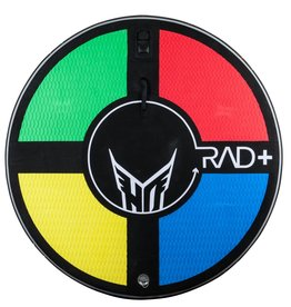RAD (Round Aquatic Device)  5'