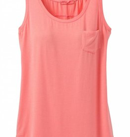 prAna Foundation Scoop Neck Tank