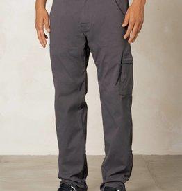 """prAna Men's Stretch Zion Pant 30"""" Inseam - Charcoal"""