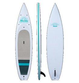 """Pau Hana Surf Supply Pau Hana Malibu Tour White W/ Paddle 11'6"""" 2018"""