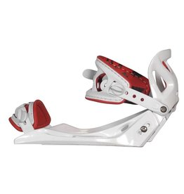 Hyperlite HYPERLITE System Bindings L/XL White; 2012
