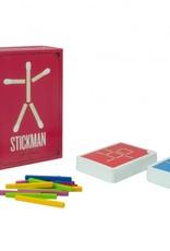Helvetiq Stickman Card Game