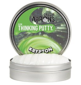Crazy Aaron's Krypton 4""