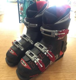 CONSIGN Youth Roces Idea Adjustable Ski Boot 22.5-25.5