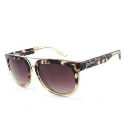 Peppers Fly Babylon Sunglasses Demi Fade / Brown