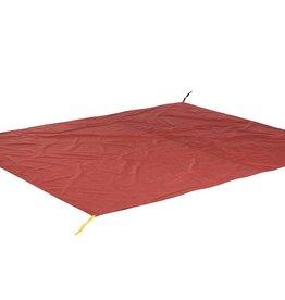 Big Agnes Big House 6 Tent Footprint Red