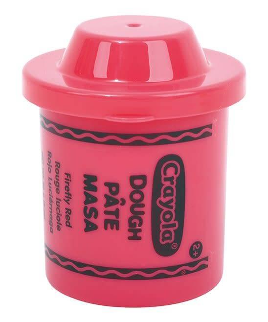 Crayola Modeling Dough 2oz - Firefly Red