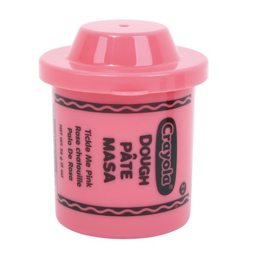 Crayola Modeling Dough 2oz - Tickle Me Pink