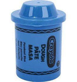 Crayola Modeling Dough 2oz - Parakeet Blue