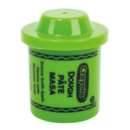 Crayola Modeling Dough 2oz - Granny Smith Apple Green