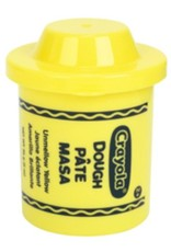 Crayola Modeling Dough 2oz - Unmellow Yellow