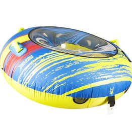 H.O. SPORTS Shock Towable Tube - 1 Person