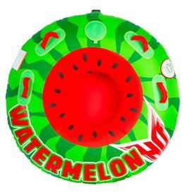 H.O. SPORTS Watermelon Towable Tube - 1 Person