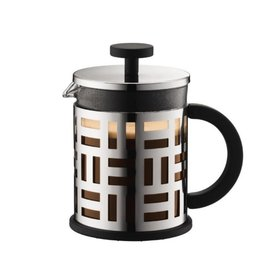 Bodum Bodum - Eileen Coffee Maker, 4 cup, 0.5L - Chrome