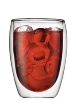 Bodum Bodum - Pavina Double Wall Glass, 0.35L, 12 oz.