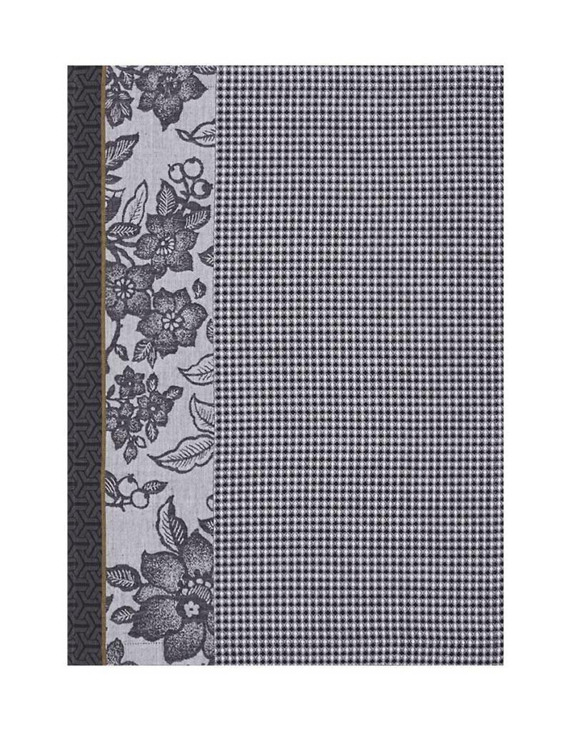 Le Jacquard Français Le Jacquard Francais - Essuie-Mains/Hand Towel Chinoiserie ombre/Grey