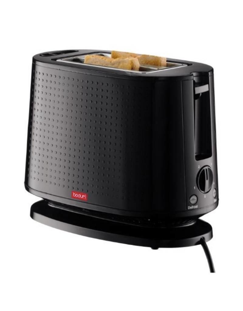 Bodum Bodum - Bistro Toaster - Black