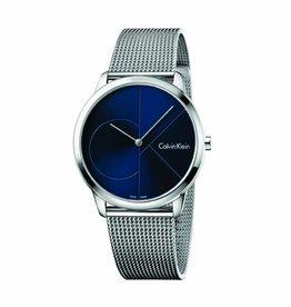 Calvin Klein Calvin Klein - Unisex Minimal Mesh Watch