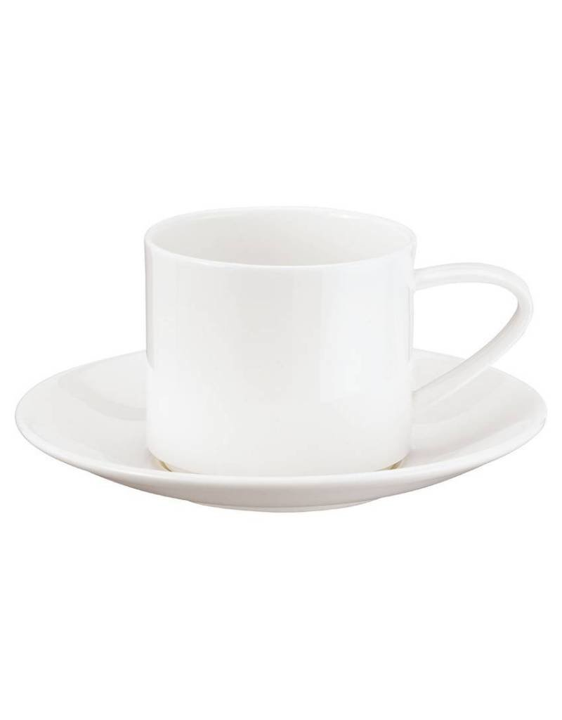 ASA ASA - A Table - Cup with Saucer Stackable