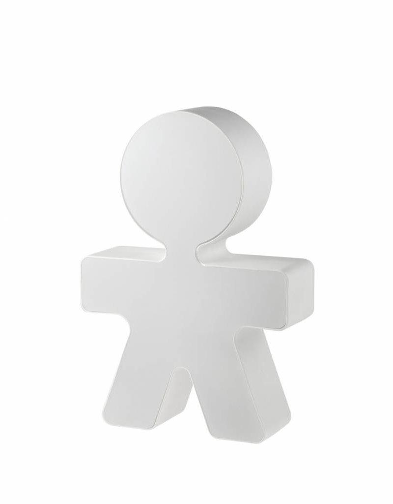 Alessi Alessi - Girotondo Table Lamp White