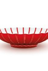 Guzzini Guzzini - Grace Centerpiece Red