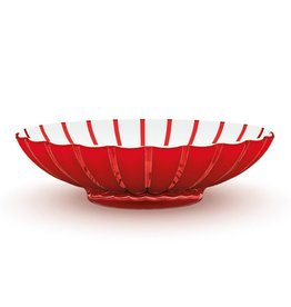 Guzzini Guzzini - Grace Centerpiece Red