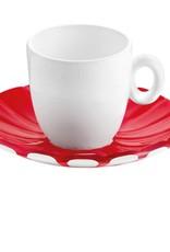 Guzzini Guzzini - Grace Set 6 Espresso Cups