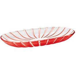 Guzzini Guzzini - Grace Serving Tray Red