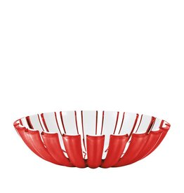 Guzzini Guzzini - Grace Bread Basket Red