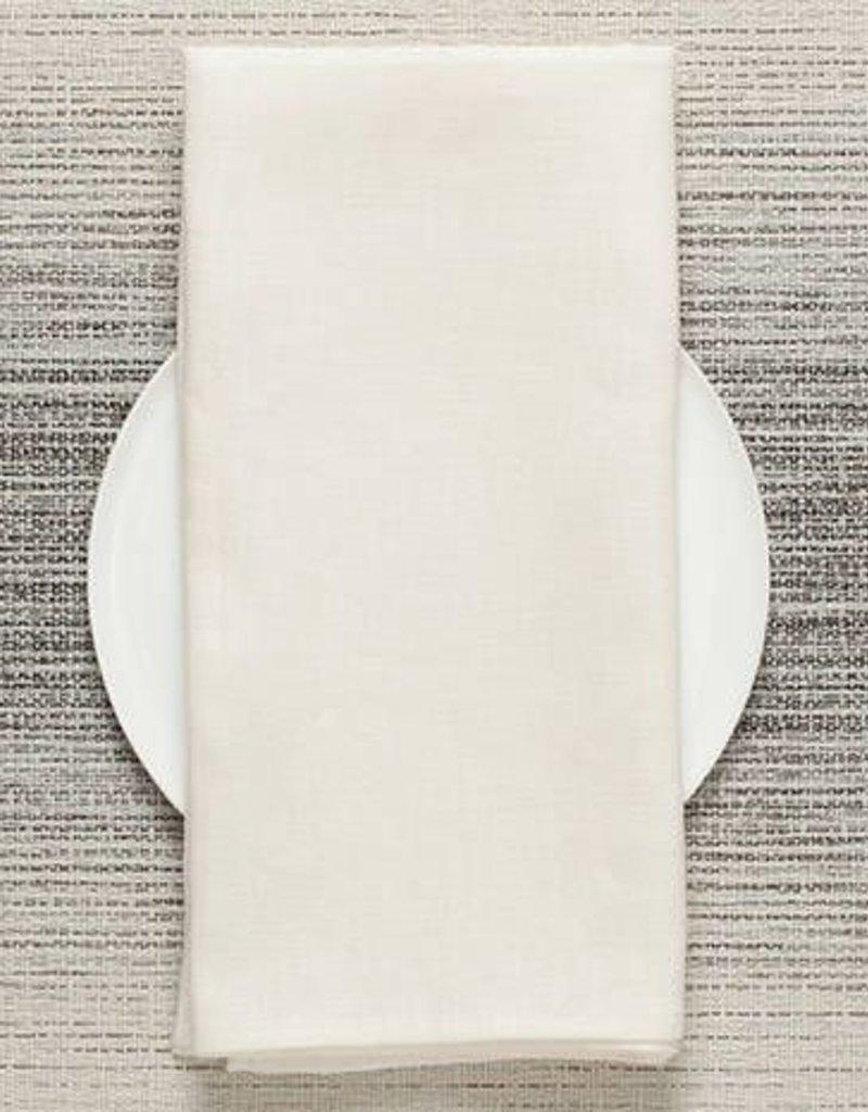 Chilewich Chilewich - Linen Napkin White