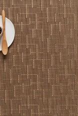 Chilewich Chilewich - Bamboo Placemat in Amber 14x19