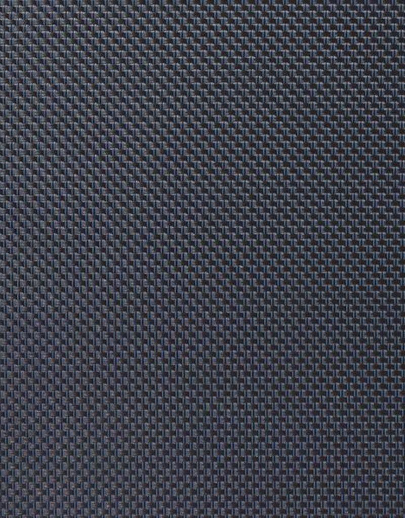 Chilewich Chilewich - Napperon Basketweave Bleu Marin 14x19