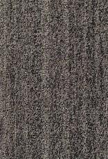 Chilewich Chilewich - Heathered Shag Blk/Tan 24x36