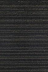 Chilewich Chilewich - Skinny Stripe Shag Steel 36x60
