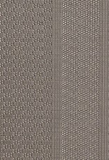 Chilewich Chilewich - Mixed Weave Luxe Placemat Topaz 14x19
