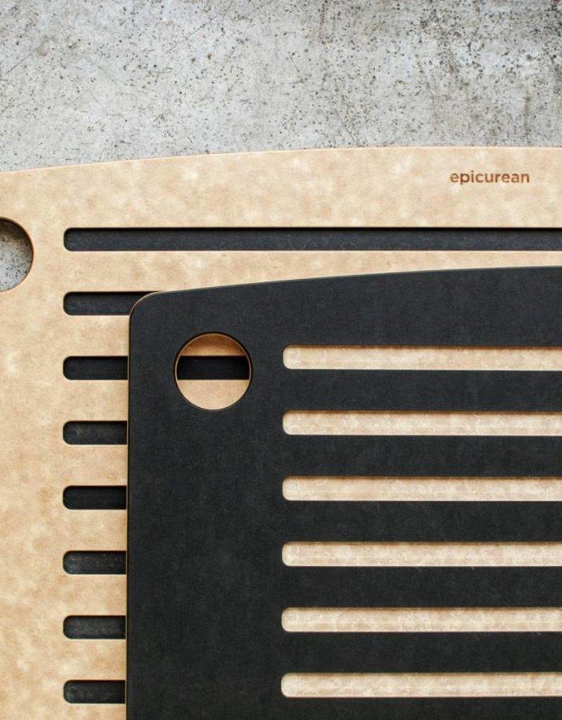 Epicurean Epicurean - Planche à Pain Slate/Natural 18x10