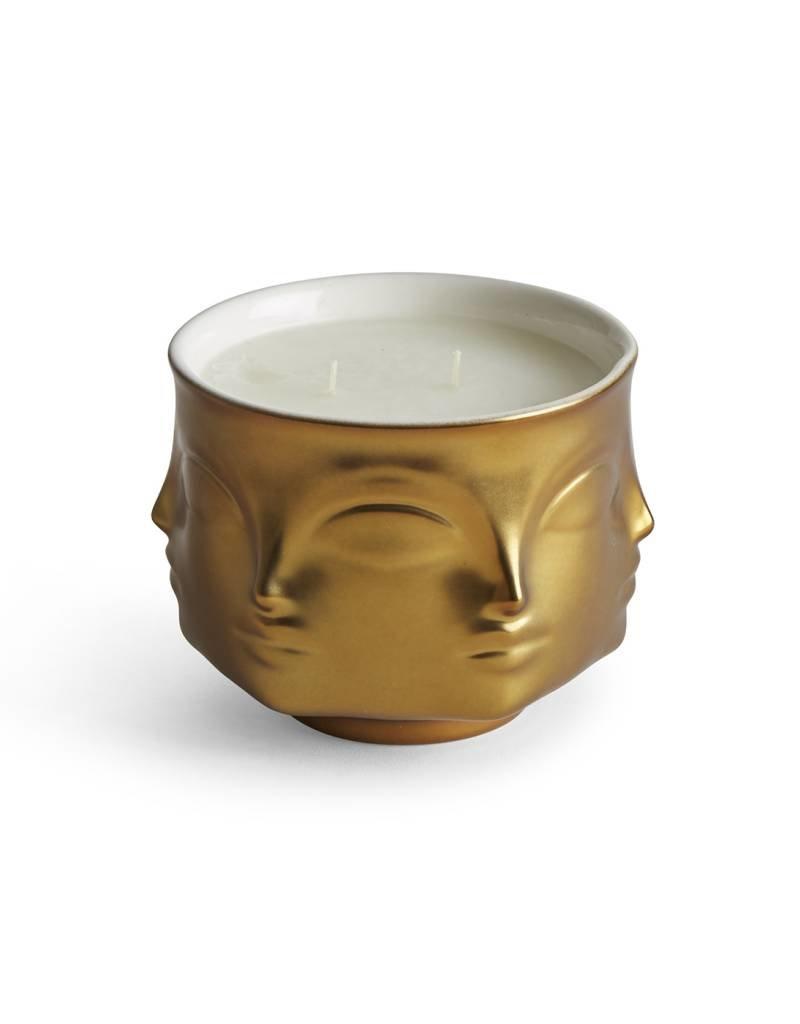 Jonathan Adler Jonathan Adler - Bougie Céramique Muse d'Or