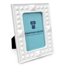 Jonathan Adler Jonathan Adler - Charade Studded Frame 4x6