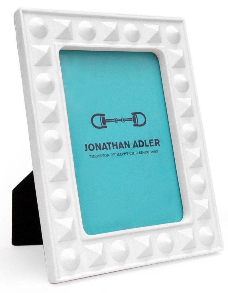 Jonathan Adler Jonathan Adler - Charade Studded Frame 5x7