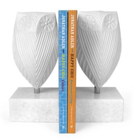Jonathan Adler Jonathan Adler - Menagerie Owl Serre-Livre