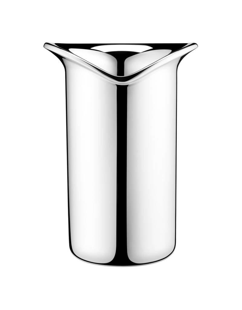 GEORG JENSEN Georg Jensen - Wine Cooler Stainless Steel
