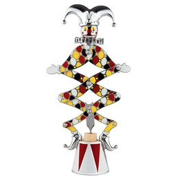 "Alessi Alessi - Circus Ouvre Bouteille ""The Jester"""
