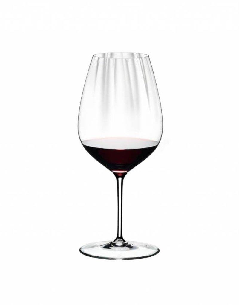Riedel Riedel - Wine Glasses  Performance P5 - Cabernet Merlot