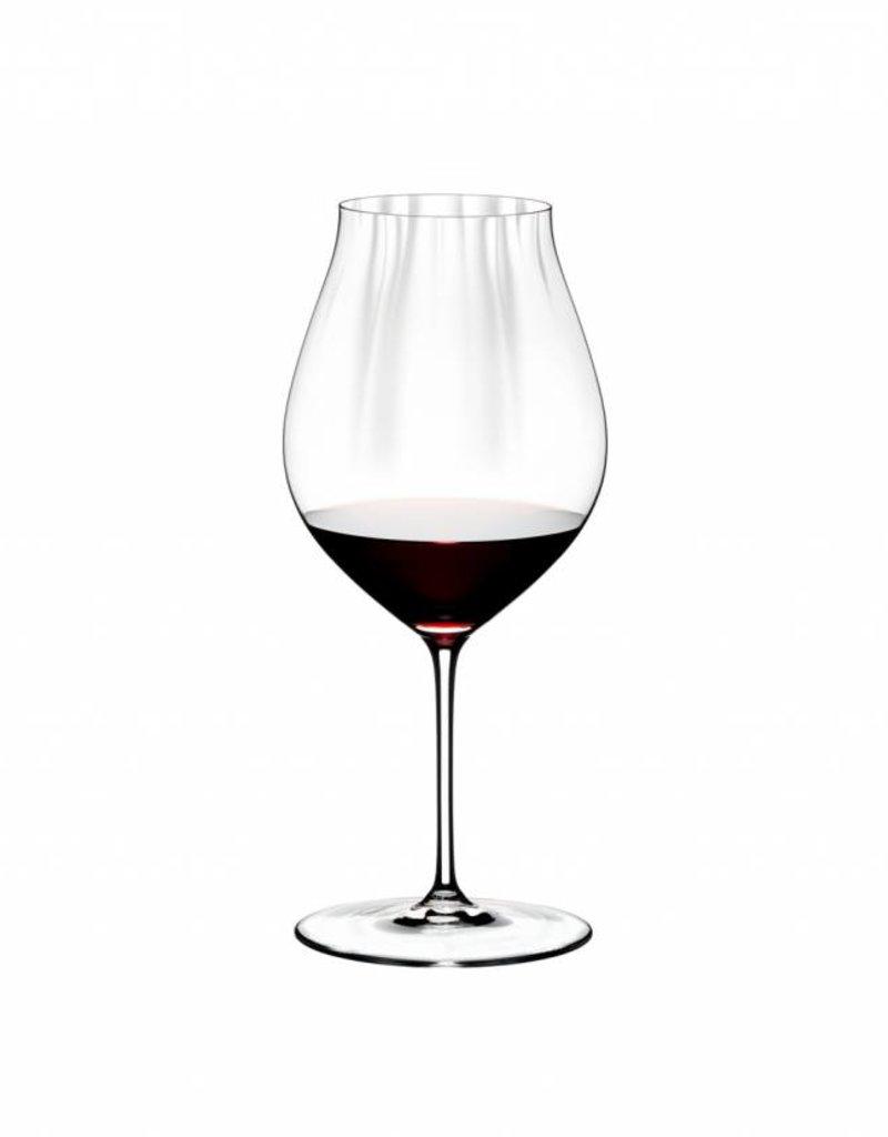 Riedel Riedel - Verres à Vin Performance P6 - Pinot Noir