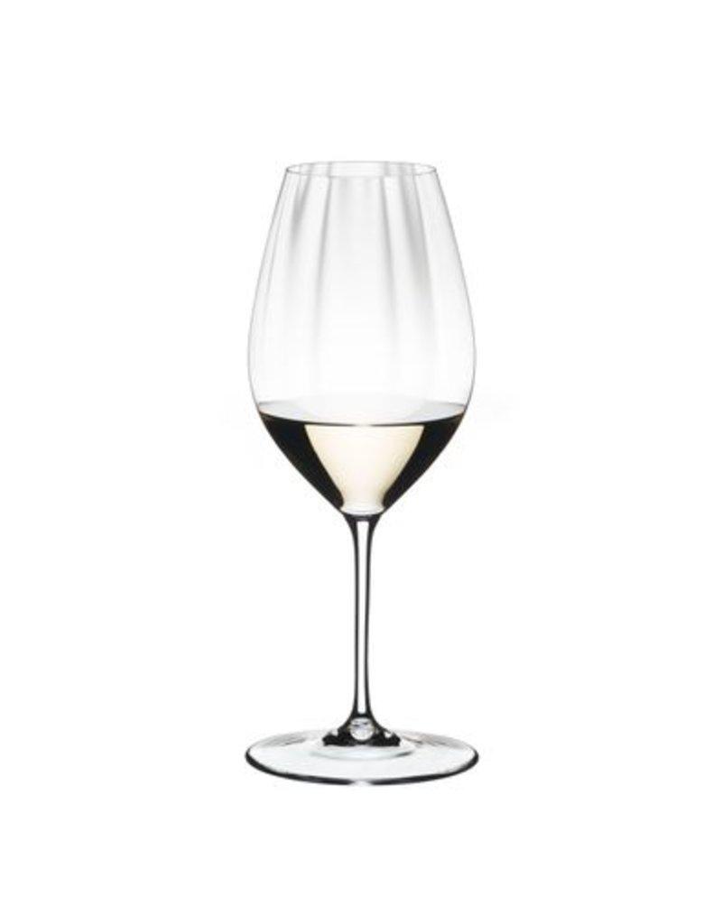 Riedel Riedel - Verres à Vin Performance P1 - Riesling