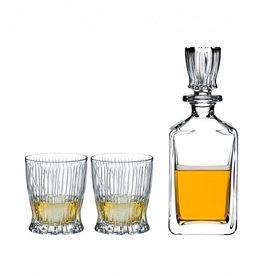 Riedel Riedel - Verres Fire Whisky