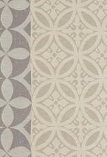 Le Jacquard Français Le Jacquard Francais - Napperon Mosaique Placemat Argile/Clay